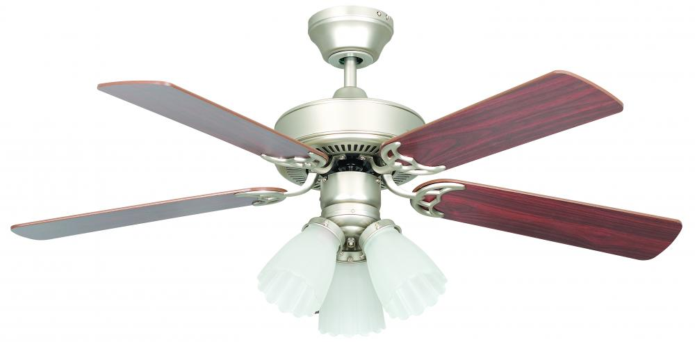 Sunset CF42848-53-L - 42IN HERITAGE HOME FAN