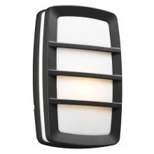 PLC Lighting 1734 BZ - PLC 1 Light Outdoor Fixture Aston Collection 1734 BZ