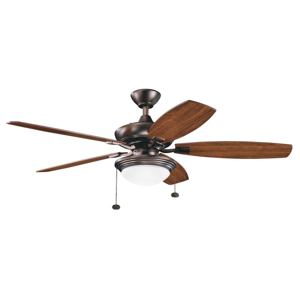 Kichler 300016OBB - 52 Inch Canfield Select Fan