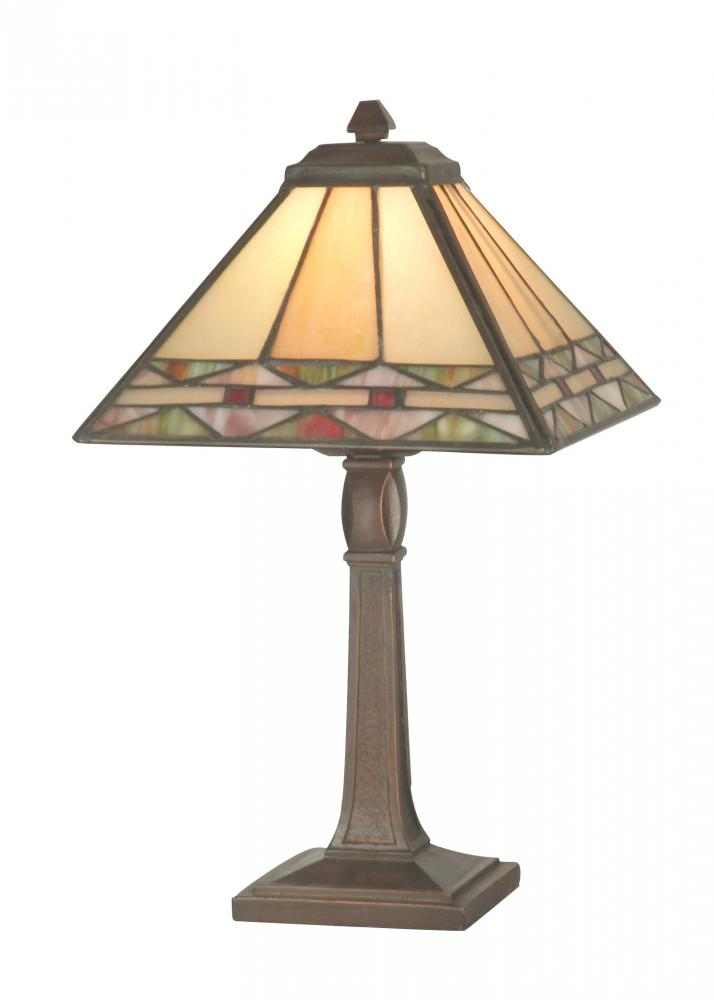 Dale Tiffany TA70678 - Table Lamps