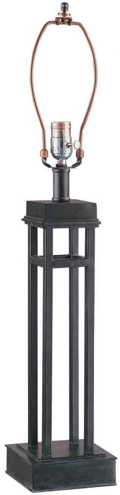 Dolan Designs 13171-34 - Olde World Iron Table Lamp