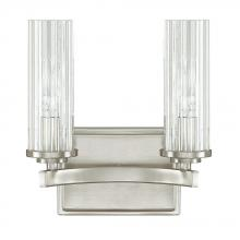 Capital 8042BN-150 - 2 Light Vanity