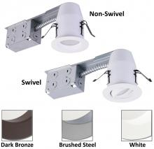 E-PRO LED DOWNLIGHT COLLECTION