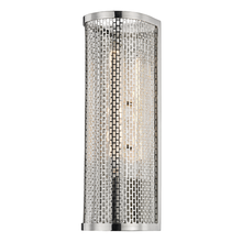 Hudson Valley H151101-PN - 1 Light Wall Sconce
