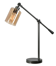 Kenroy Home 32974WBZ - Thornton Desk Lamp