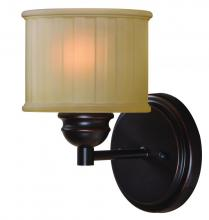 Kenroy Home 93571ORB - Barney 1 Light Sconce