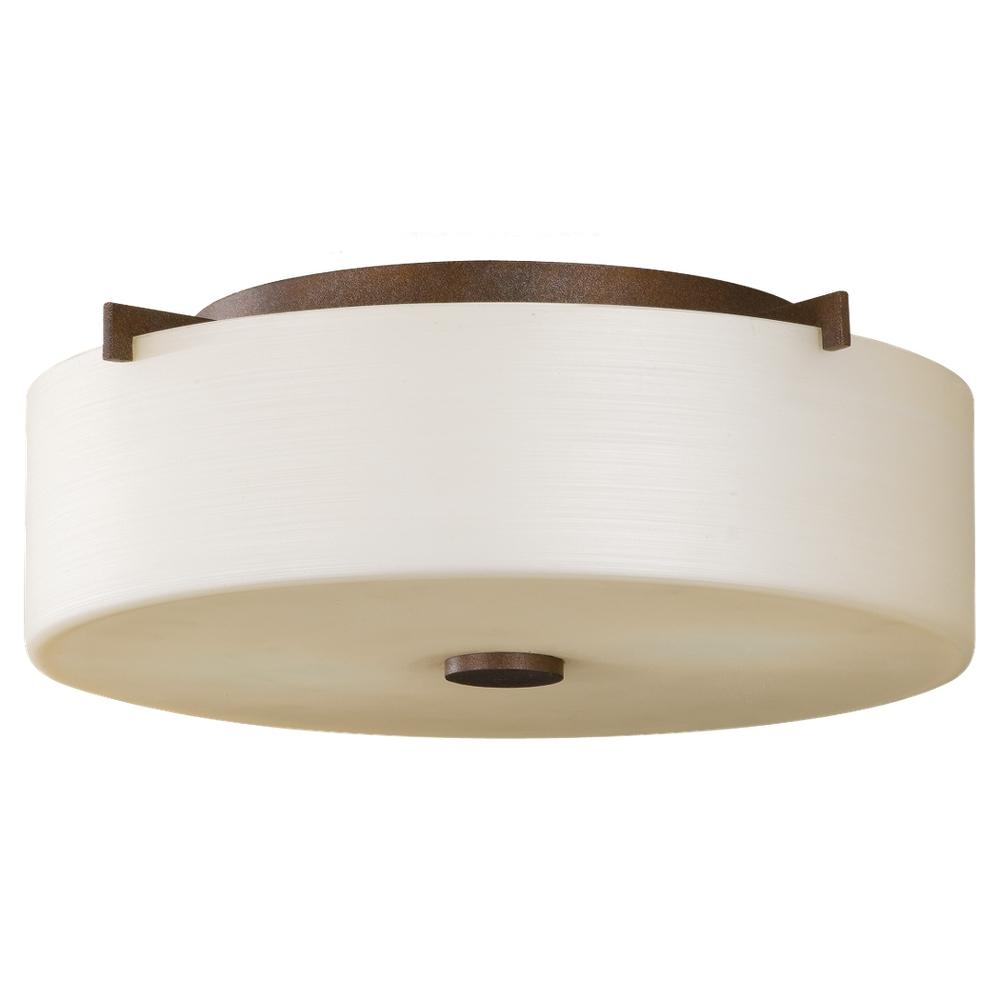2 - Light Indoor Flush Mount : 5FJ9 | Brighter Homes Lighting Gallery