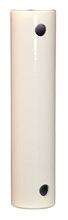 Fanimation DR1-12WH - 12-inch Downrod - WH